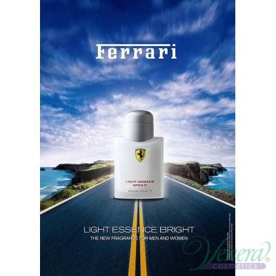 Ferrari Scuderia Ferarri Light Essence Bright EDT 75ml за Мъже БЕЗ ОПАКОВКА За Мъже