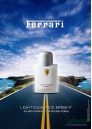 Ferrari Scuderia Ferarri Light Essence Bright EDT 75ml за Мъже БЕЗ ОПАКОВКА За Мъже