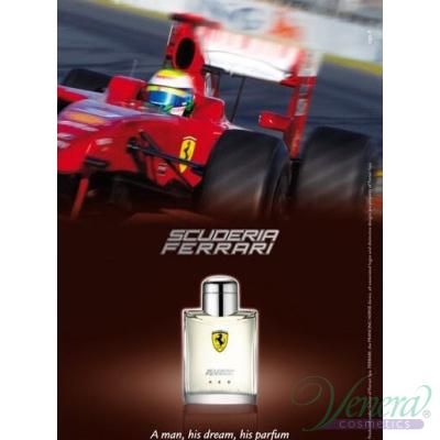 Ferrari Scuderia Ferrari Red EDT 75ml за Мъже