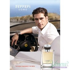 Ferrari Uomo EDT 30ml за Мъже