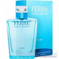 Ferre Acqua Azzurra EDT 100ml за Мъже