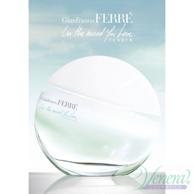 Ferre In The Mood For Love Tender EDT 100ml за Жени Дамски Парфюми