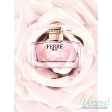 Ferre Rose EDT 50ml за Жени