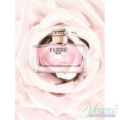 Ferre Rose Body Lotion 100ml за Жени