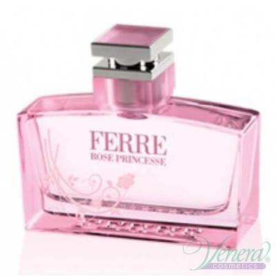 Ferre Rose Princesse EDT 100ml за Жени БЕЗ ОПАКОВКА За Жени
