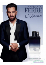 Gianfranco Ferre L'Uomo EDT 30ml за Мъже