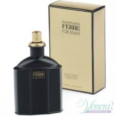 Gianfranco Ferre For Man EDT 125ml за Мъже