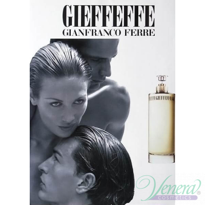 Gieffeffe Gianfranco Ferre EDT 100ml за Мъже и Жени БЕЗ ОПАКОВКА За Мъже