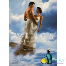 Giorgio Beverly Hills Wings EDT 90ml за Жени