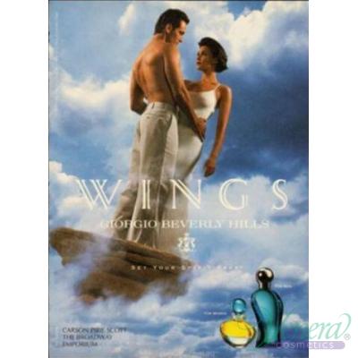 Giorgio Beverly Hills Wings Комплект (EDT 90ml + BL 100ml) за Жени Дамски Комплекти