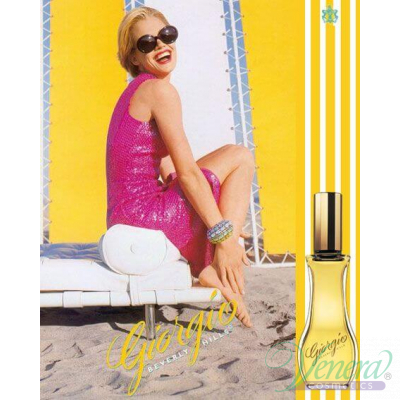 Giorgio Beverly Hills Yellow EDT 30ml за Жени Дамски Парфюми