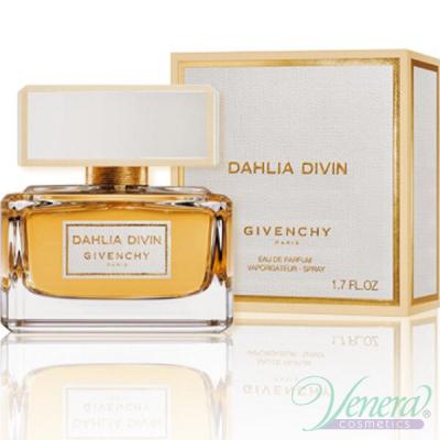 Givenchy Dahlia Divin EDP 50ml за Жени Дамски Парфюми