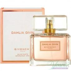 Givenchy Dahlia Divin Eau de Toilette EDT 50ml за Жени