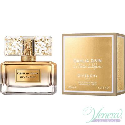 Givenchy Dahlia Divin Le Nectar de Parfum Intense EDP 50ml за Жени Дамски Парфюми