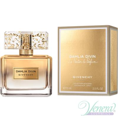 Givenchy Dahlia Divin Le Nectar de Parfum Intense EDP 75ml за Жени Дамски Парфюми