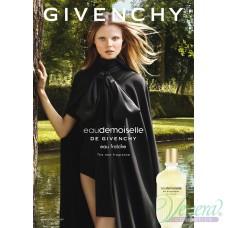 Givenchy Eaudemoiselle Eau Fraiche EDT 100ml за Жени БЕЗ ОПАКОВКА