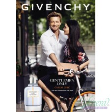 Givenchy Gentlemen Only Casual Chic EDT 50ml за Мъже