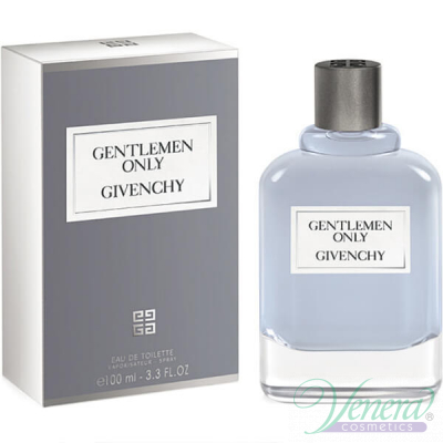 Givenchy Gentlemen Only EDT 100ml за Мъже
