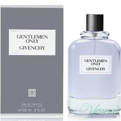 Givenchy Gentlemen Only EDT 150ml за Мъже Мъжки Парфюми