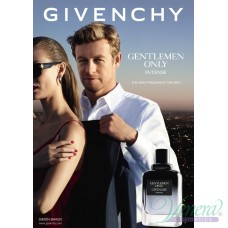 Givenchy Gentlemen Only Intense EDT 100ml за Мъже