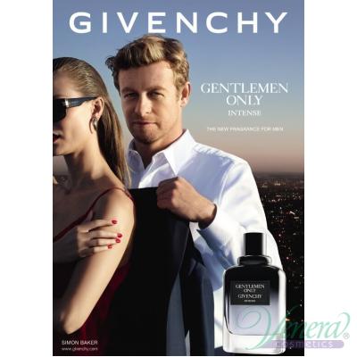 Givenchy Gentlemen Only Intense EDT 50ml за Мъже Мъжки Парфюми
