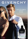 Givenchy Gentlemen Only Intense EDT 100ml за Мъже Мъжки Парфюми