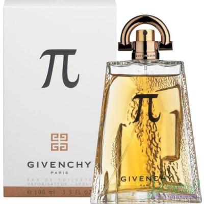 Givenchy Pi EDT 100ml за Мъже Мъжки Парфюми