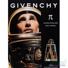 Givenchy Pi EDT 30ml за Мъже