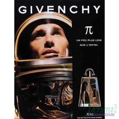 Givenchy Pi EDT 100ml за Мъже БЕЗ ОПАКОВКА Мъжки Парфюми