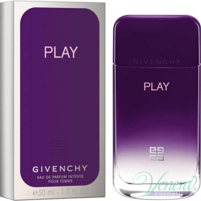 Givenchy Play For Her Intense EDP 75ml за ...
