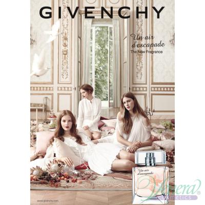 Givenchy Un Air d'Escapade EDT 50ml за Жени БЕЗ ОПАКОВКА Дамски Парфюми без опаковка