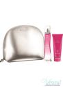 Givenchy Very Irresistible Комплект (EDT 75ml + BL 50ml + Bag) за Жени Дамски Комплекти
