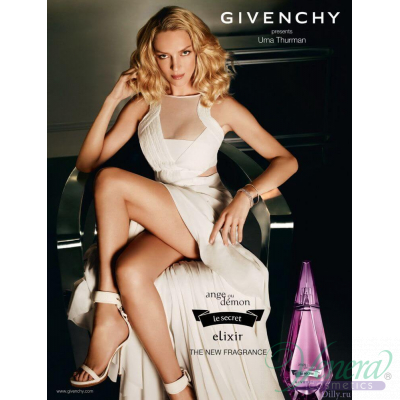 Givenchy Ange Ou Demon Le Secret Elixir EDP 100ml за Жени Дамски Парфюми