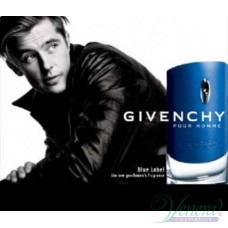 Givenchy Pour Homme Blue Label EDT 50ml за Мъже
