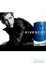 Givenchy Pour Homme Blue Label EDT 50ml за Мъже БЕЗ ОПАКОВКА За Мъже