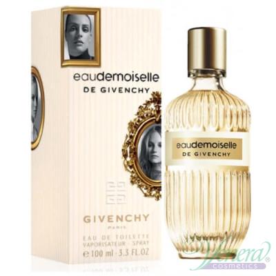 Givenchy Eaudemoiselle EDT 100ml за Жени Дамски Парфюми