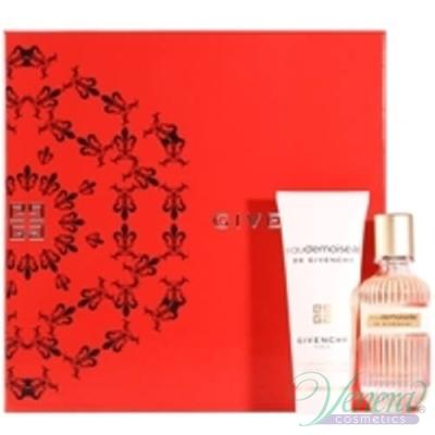 Givenchy Eaudemoiselle Комплект (EDT 50ml + BL 75ml) за Жени