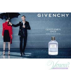 Givenchy Gentlemen Only EDT 50ml за Мъже