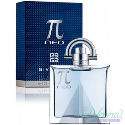Givenchy Pi Neo EDT 50ml за Мъже
