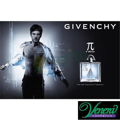 Givenchy Pi Neo EDT 50ml за Мъже Мъжки Парфюми