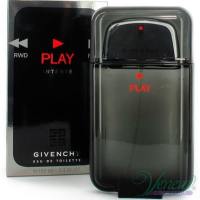 Givenchy Play Intense EDT 50ml за Мъже