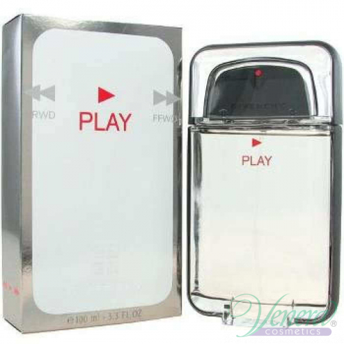 givenchy play men's fragrance