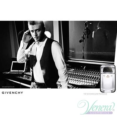 Givenchy Play EDT 100ml за Мъже БЕЗ ОПАКОВКА За Мъже