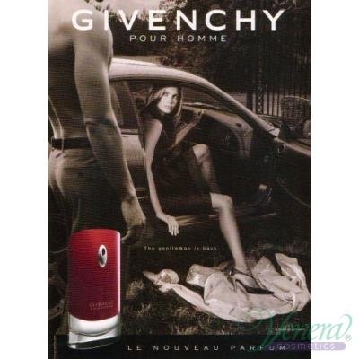 Givenchy Pour Homme EDT 50ml за Мъже Мъжки Парфюми