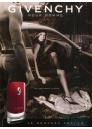 Givenchy Pour Homme EDT 100ml за Мъже БЕЗ ОПАКОВКА За Мъже