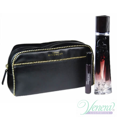 Givenchy Very Irresistible L'Intense Комплект (EDP 50ml + Roll-on 7.5ml + Bag) за Жени За Жени
