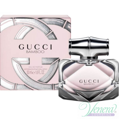 Gucci Bamboo EDP 50ml за Жени Дамски Парфюми