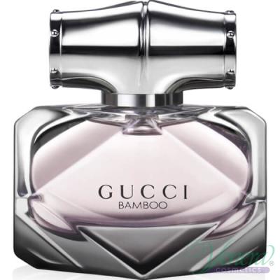 Gucci Bamboo EDP 75ml за Жени БЕЗ ОПАКОВКА