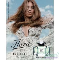 Flora By Gucci Eau Fraiche EDT 30ml за Жени