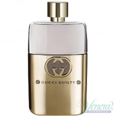 Gucci Guilty Diamond Pour Homme EDT 90ml за Мъже БЕЗ ОПАКОВКА